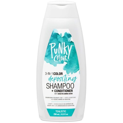 Punky Color 3-in-1 Color Depositing Shampoo + Conditioner