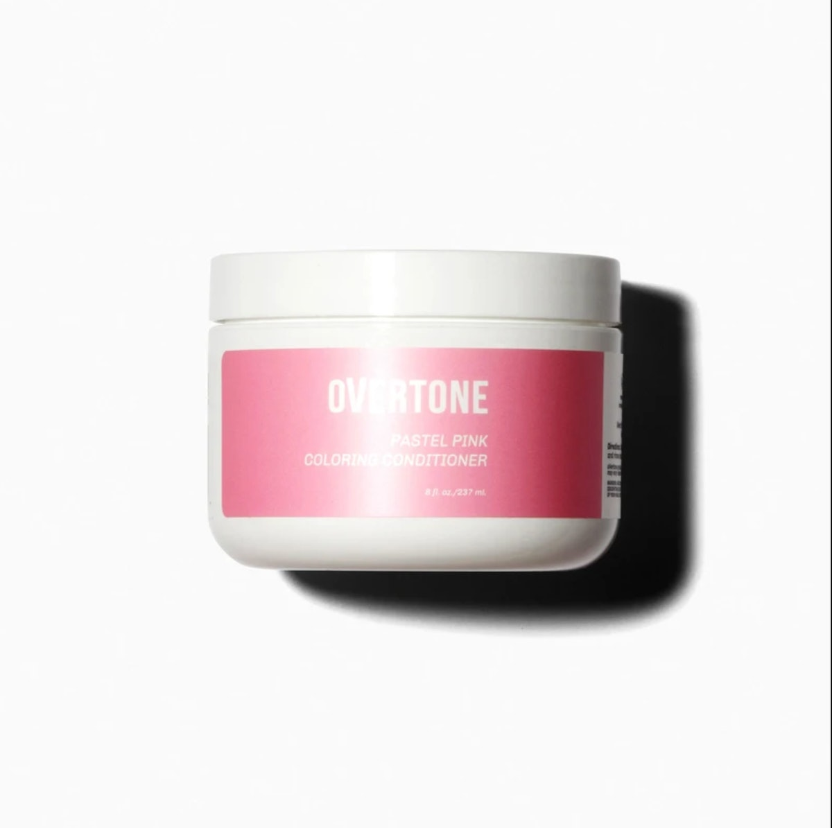 oVertone Pastel Pink Coloring Conditioner