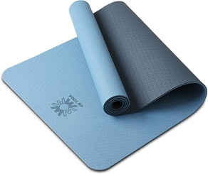 WWWW Eco Friendly Yoga Mat