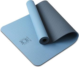 WWWW Eco Friendly Yoga Mat