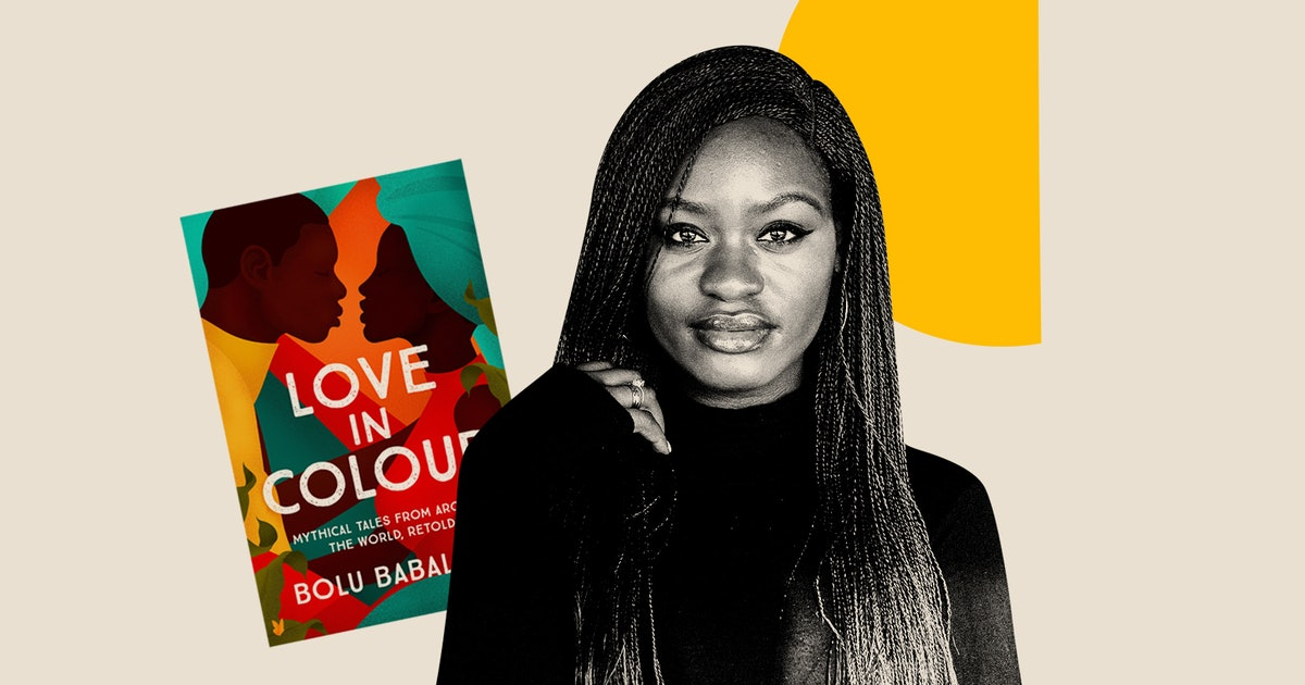 Bolu Babalola's 'Love In Colour' Gives Age-Old Love Stories A 2020 Twist — EXCERPT