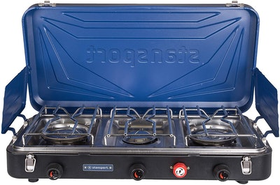 Stansport Outfitter Series Propane Camp Stove