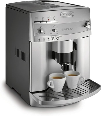 A super espresso machine.