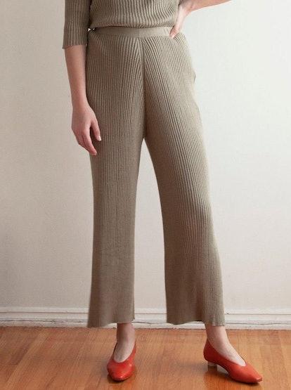 Column Pants