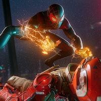 'Spider-Man: Miles Morales' PS5 graphics: 4K sounds underwhelming for next-gen