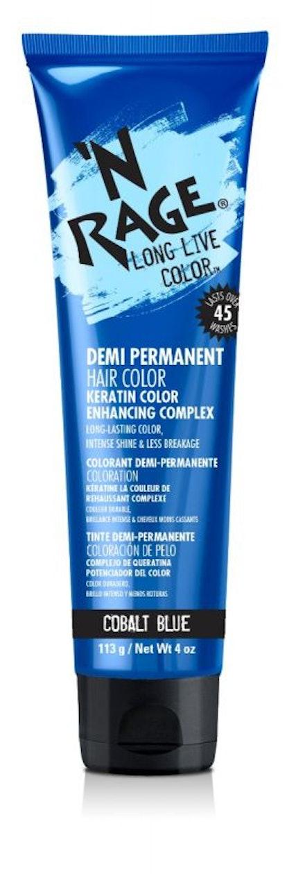 Punky Color 'N Rage Demi-Permanent Hair Color