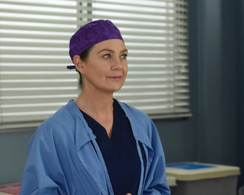 Grey's Anatomy EP confirms COVID-19 will be addressed in Season 17.