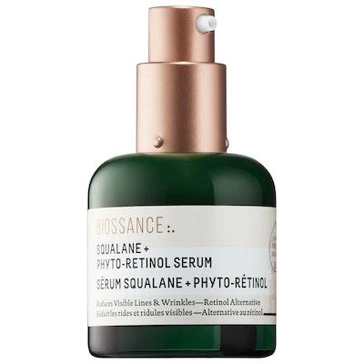 Squalane + Phyto-Retinol Serum