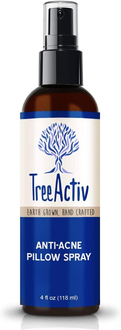 TreeActiv Anti-Acne Pillow Spray