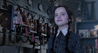 The Addams Family hits Netflix in August.