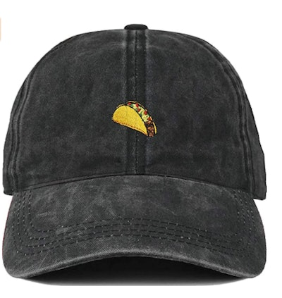 Funky Junque Distressed Dad Hat