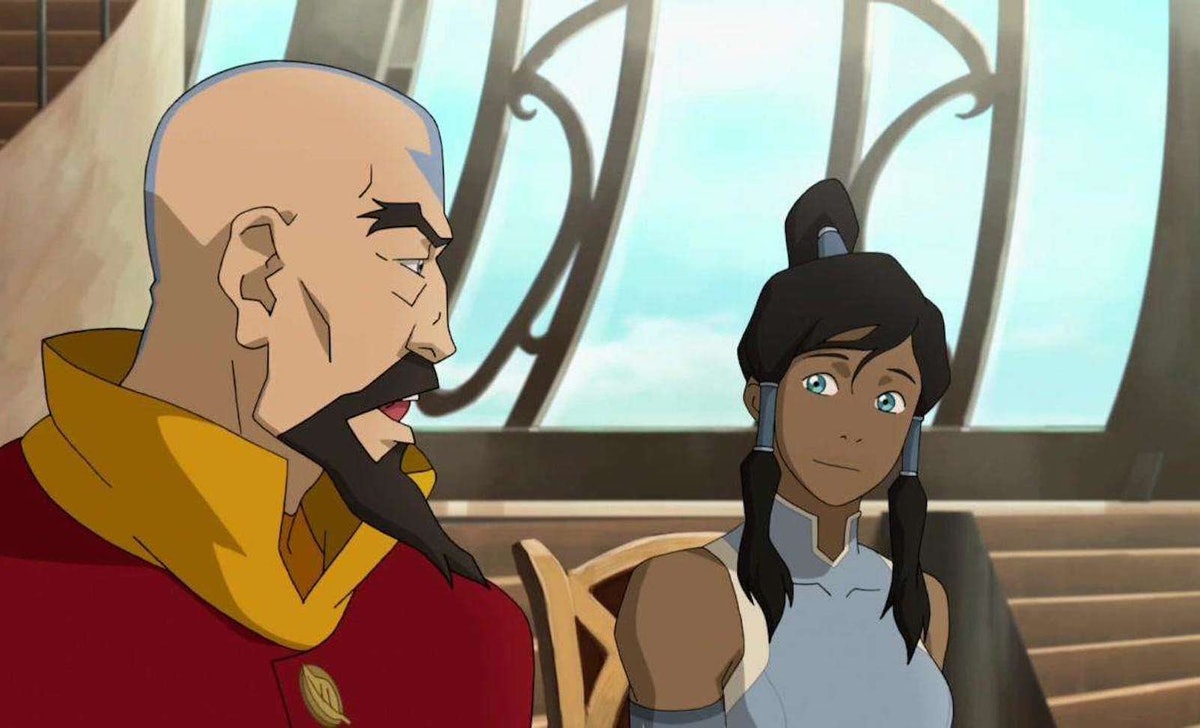 'Avatar: The Last Airbender' sequel series 'Legend of Korra' will be on Netflix in August.