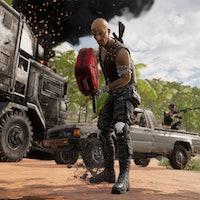 'PUBG' Season 8 brings huge map changes, Loot Trucks, and Sanhok 4 lore