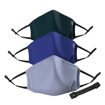 Athleta Made to Move Mask 3 Pack