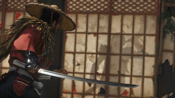 Ghost of Tsushima, PS4, PS5, Sucker Punch, Assassin's Creed