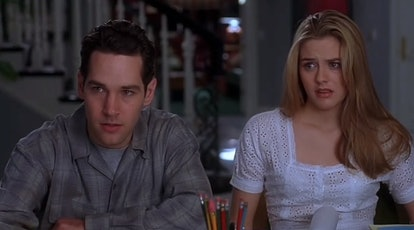 Clueless leaves Netflix in August.