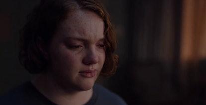Shannon Purser as Megan in 'Room 104' Season 4