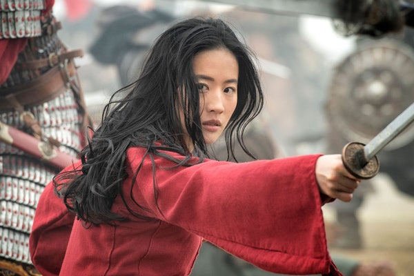 'Mulan' is one of the several 2020 movies delayed due to the coronavirus pandemic.