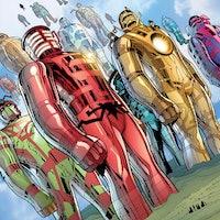 'Avengers 5' release date may launch 'Eternals' villains deadlier than Thanos