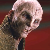 Star Wars theory: One line proves Palpatine wasn't in control of Snoke