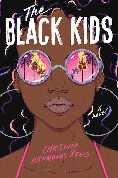 'The Black Kids' by Christina Hammonds Reed