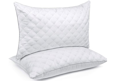 SORMAG Bed Pillows (2-Pack)