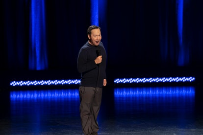 Rob Schneider: Asian Momma, Mexican Kids hits Netflix in August.