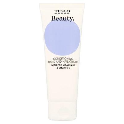 Tesco Beauty Hand And Nail Cream