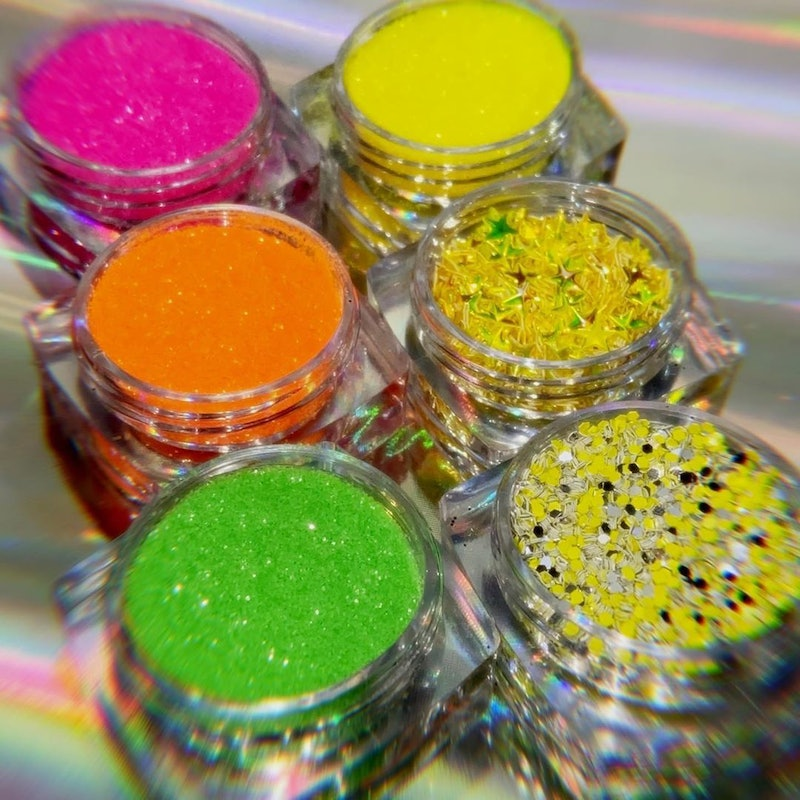 Midas Cosmetics' Christmas in July sale features a new product or two every week.