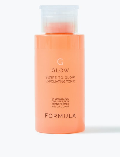 Formula Swipe To Glow Exfoliating Tonic
