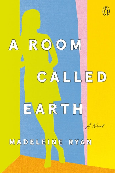 'A Room Called Earth' by Madeleine Ryan