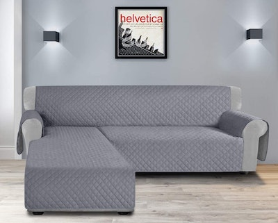 Granbest Sofa Covers For L-Shaped Sofas