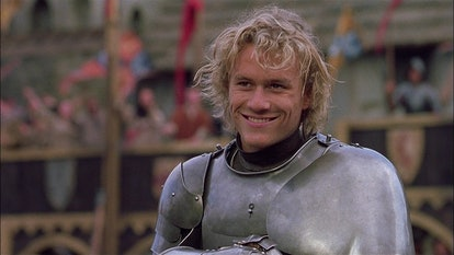 A Knight's Tale hits Netflix in August.