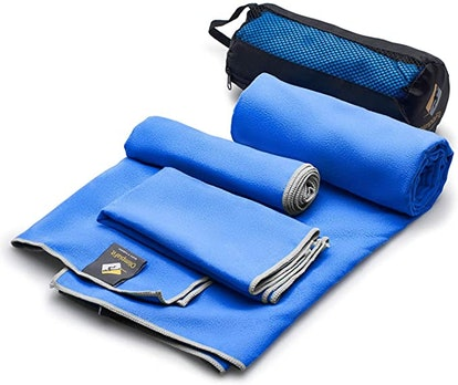 Olimpia fit - 3 Size Towels at the Price of 1
