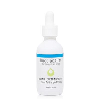 Organic Blemish Clearing Serum