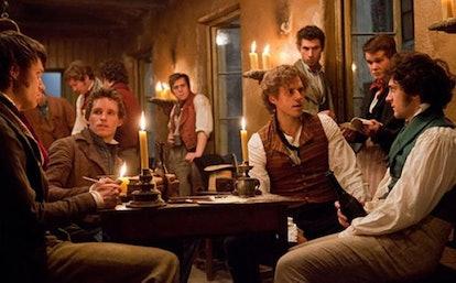Les Misérables hits Netflix in August.
