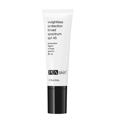 PCA SKIN Weightless Protection Broad-Spectrum SPF 45 Face Sunscreen