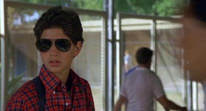 The Karate Kid leaves Netflix in August.