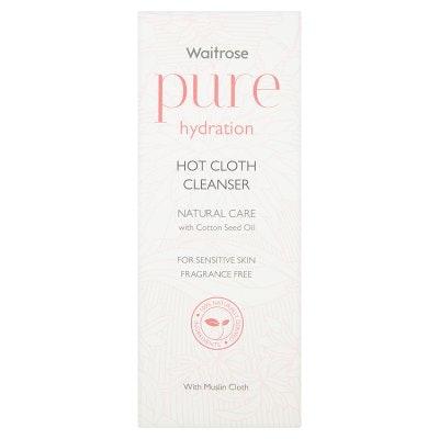 Pure Hydration Hot Cloth