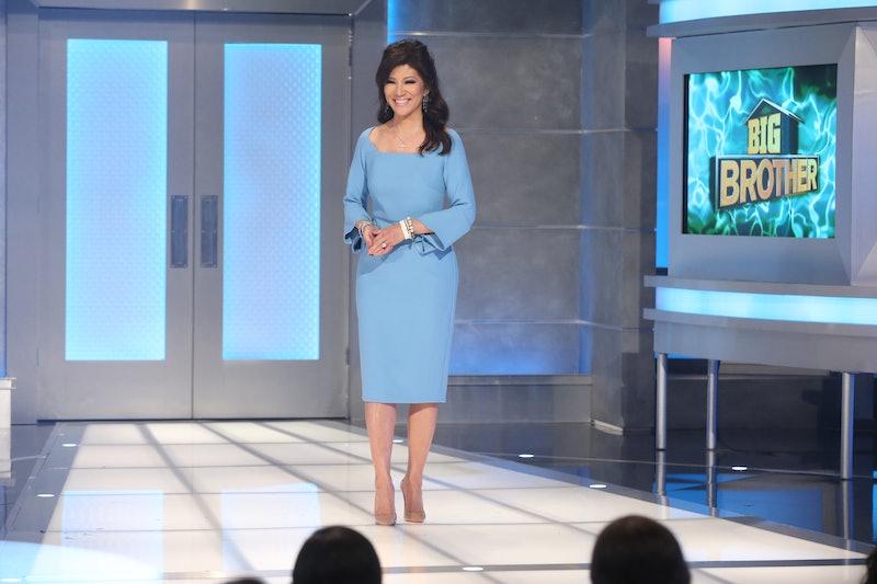 'Big Brother' host Julie Chen