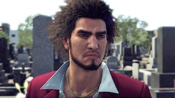 Yakuza: Like a Dragon, Xbox One, Xbox Series X, Xbox Series X release date