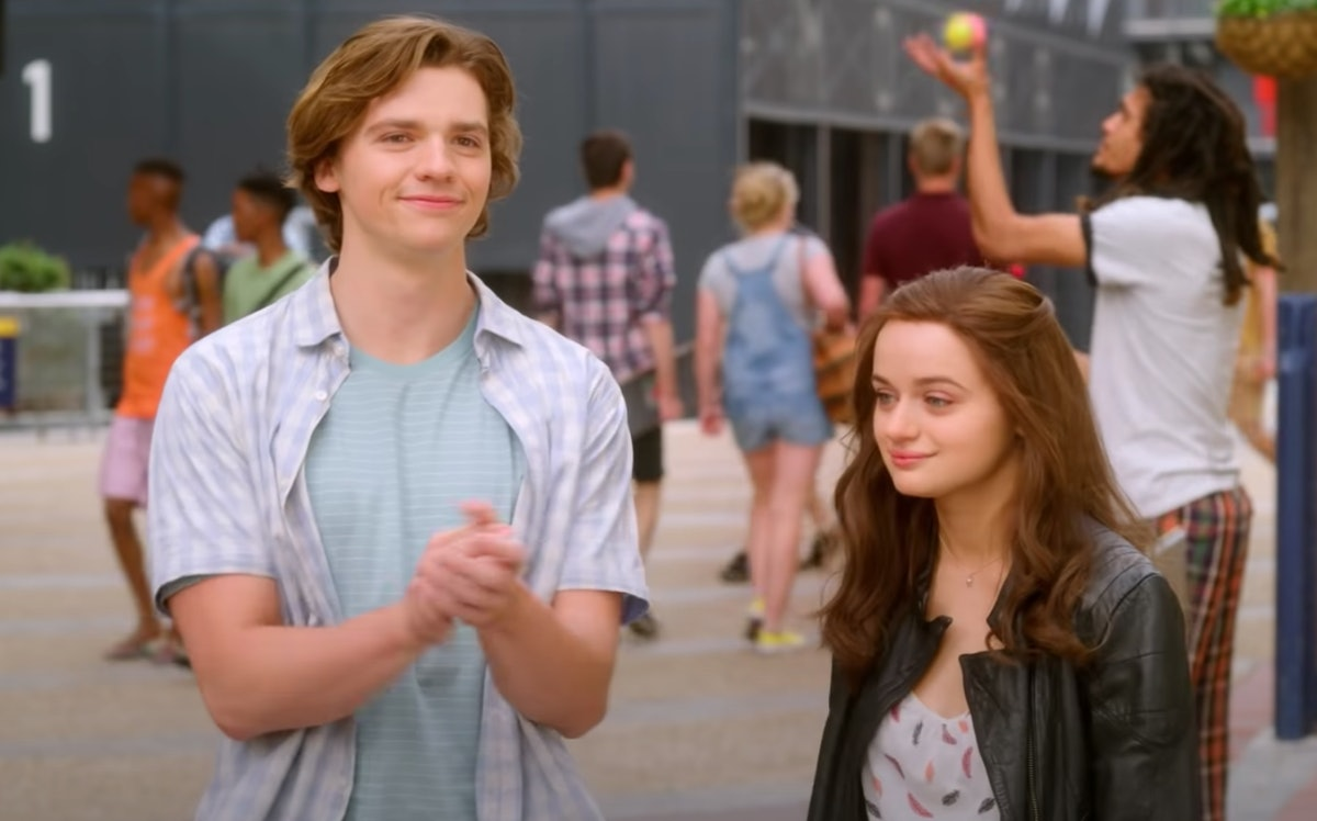'The Kissing Booth 2' Soundtrack on Netflix