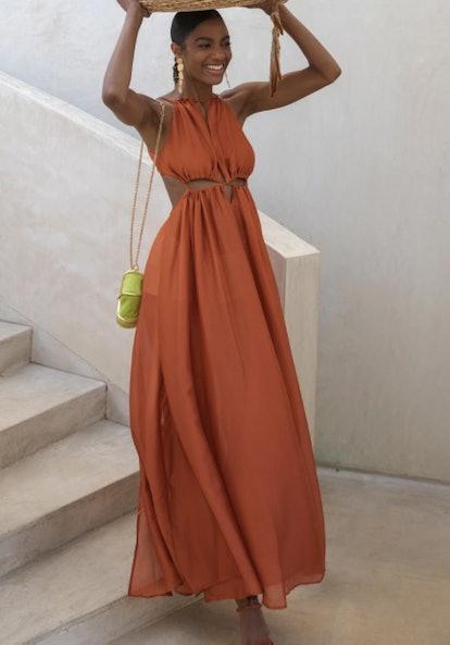 Thera Dress