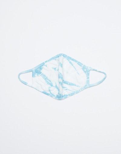 Jersey Tie Dye Mask