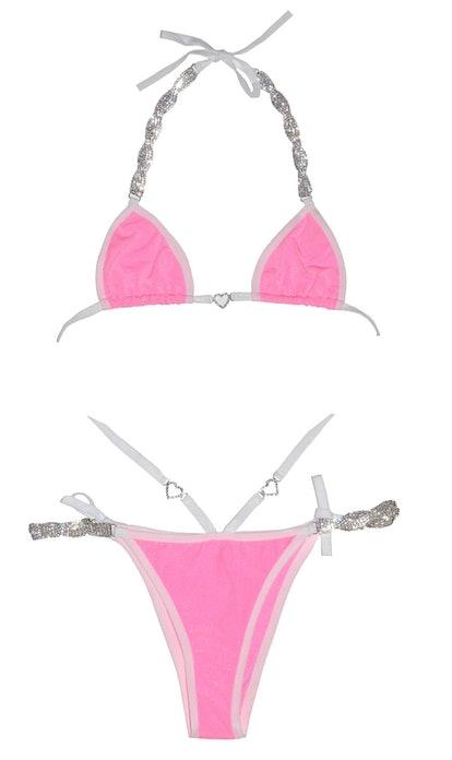 The Riviera Bikini Set