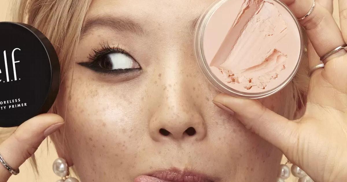 e.l.f.'s #elfMagicAct TikTok Challenge Involves Makeup Magic With Poreless Putty Primer