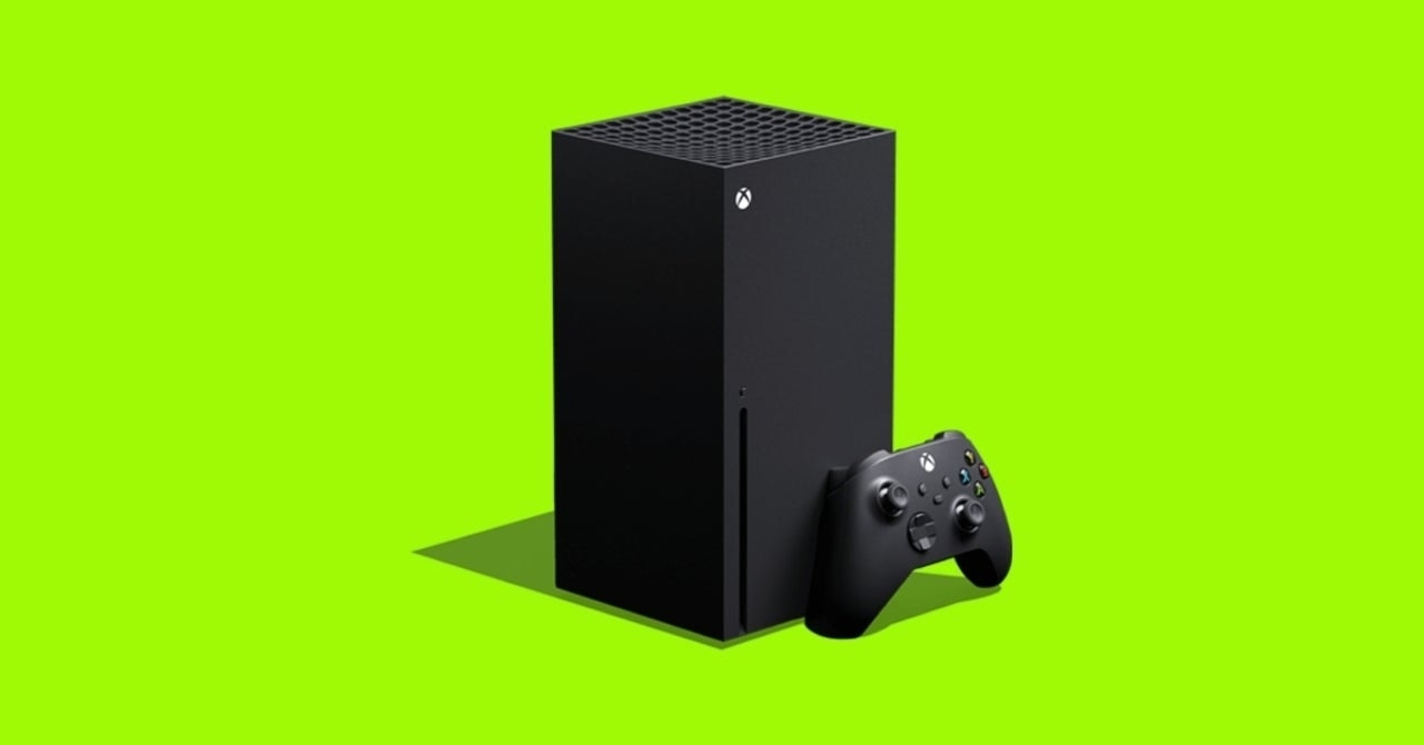 Xbox Series X Release Date Price Pre Order Guide More Next Gen Details