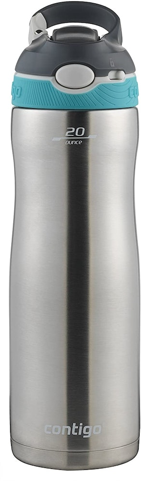 Contigo Ashland Chill Stainless Steel Water Bottle (20-Ounce)