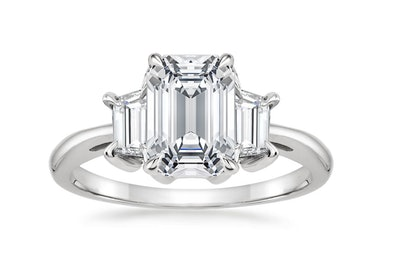 Brilliant Earth Embrace Diamond Engagement Ring (Price Upon Request)