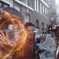 'Avengers 5' leak could reveal a secret new superhero team